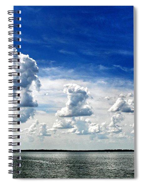 Armada Spiral Notebook
