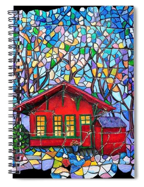 Art Depot Spiral Notebook