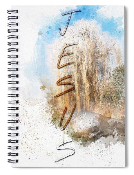 1 Corinthians Chapter 10 Next Spiral Notebook