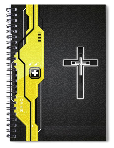Select Spiral Notebook