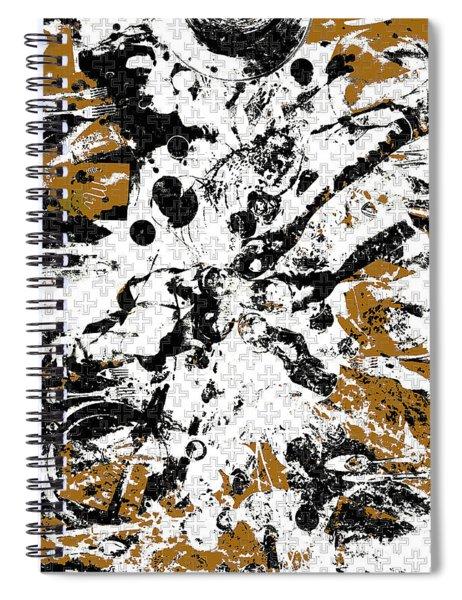 Restore Spiral Notebook