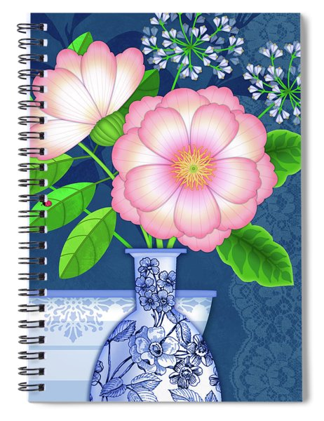 Cultivate Kindness Spiral Notebook