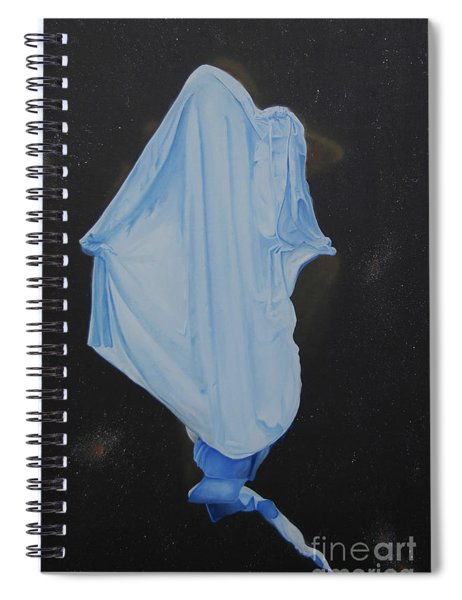 Ascension Spiral Notebook