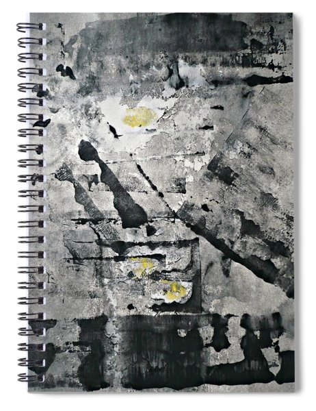 Ascent Spiral Notebook
