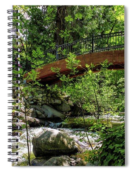 Ashland Creek Spiral Notebook