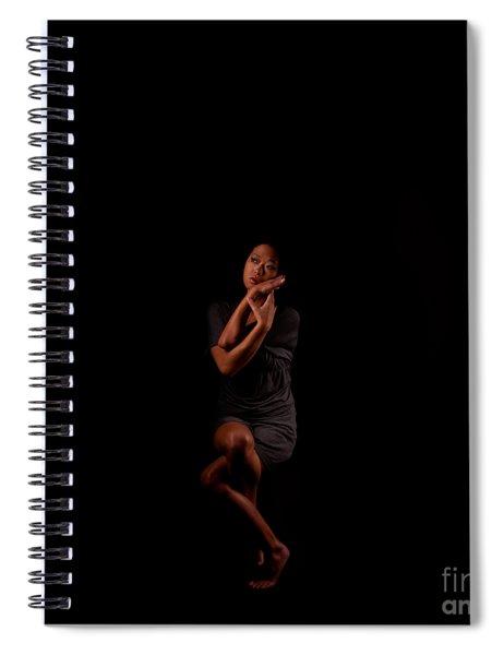 Asian Beauty 1284582 Spiral Notebook