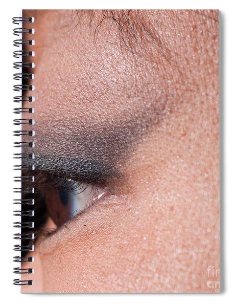 Asian Eye 1283057 Spiral Notebook