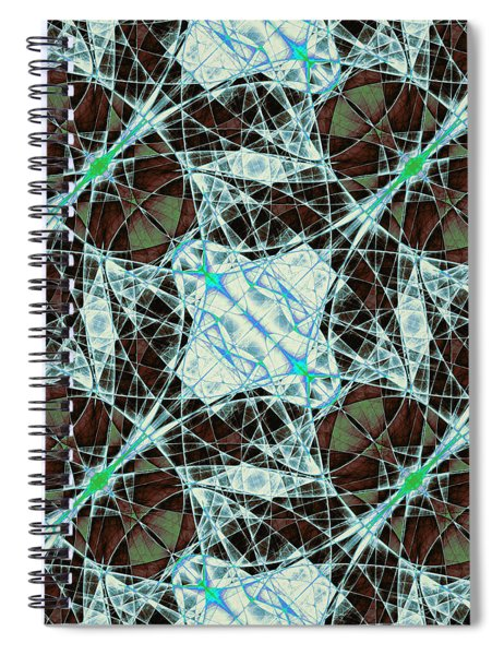 Asphalties Spiral Notebook