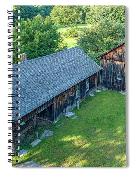Atwood Farm Spiral Notebook