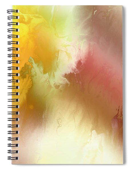 Autumn II Spiral Notebook