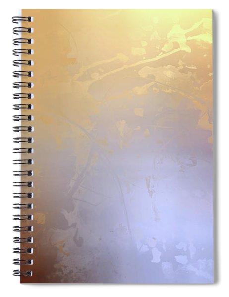 Autumn IIi Spiral Notebook