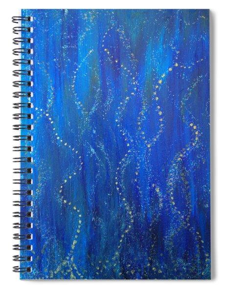 Avatar Spiral Notebook