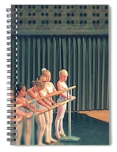 B1 Spiral Notebook