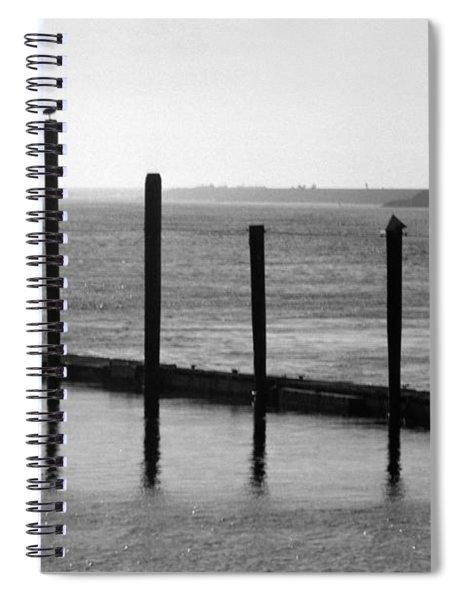 Bandon Or Spiral Notebook