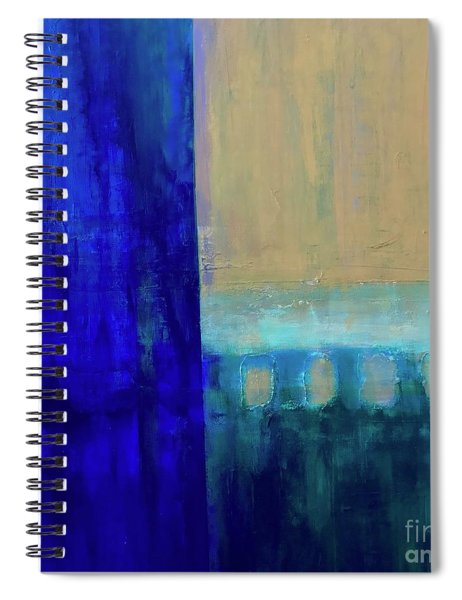 Barbro's Gift Spiral Notebook