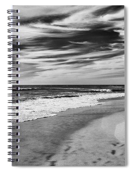 Beach Break Spiral Notebook