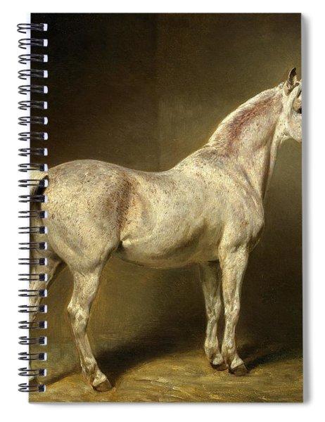 Beatrice Spiral Notebook