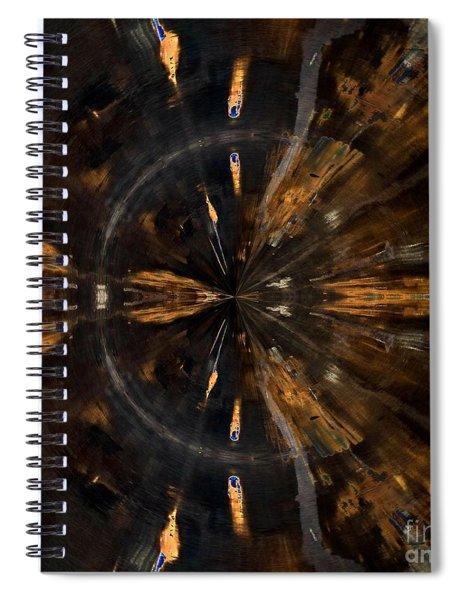 Beautiful Inside Spiral Notebook