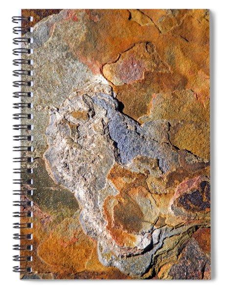 Beautiful Surface Spiral Notebook