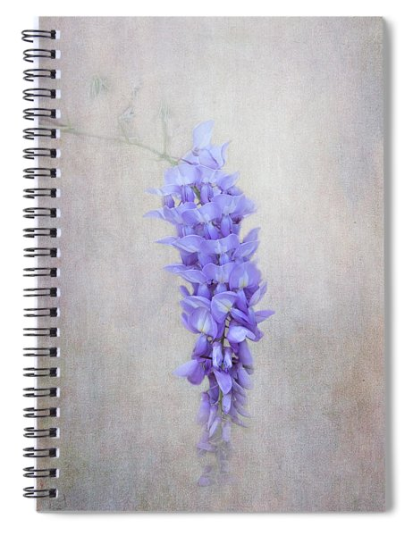 Beauty Of The Heart Spiral Notebook