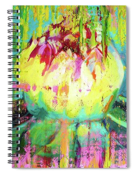 Being You Spiral Notebook