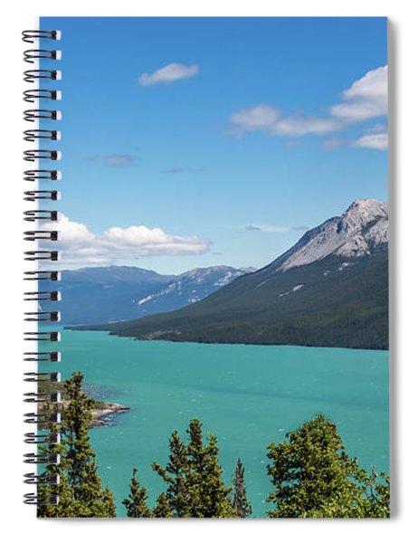 Tagish Lake Spiral Notebook