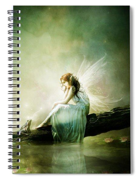 Best Of Friends Spiral Notebook