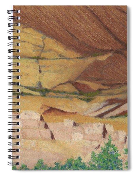 Betatakin Cliffdwellers Spiral Notebook