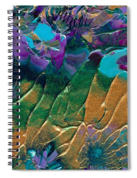 Beyond Dreams Spiral Notebook