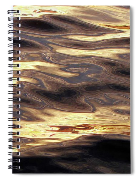Beyond Spiral Notebook