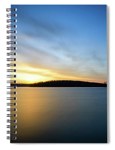 Big Island Spiral Notebook