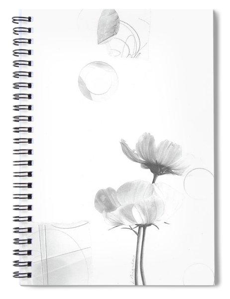 Bloom No. 1 Spiral Notebook