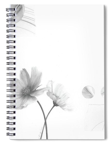 Bloom No. 2 Spiral Notebook