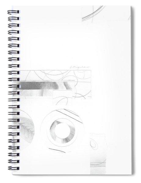 Bloom No. 4 Spiral Notebook