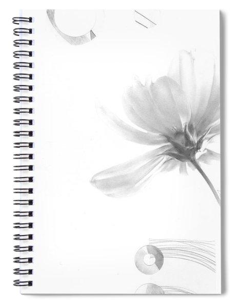 Bloom No. 5 Spiral Notebook