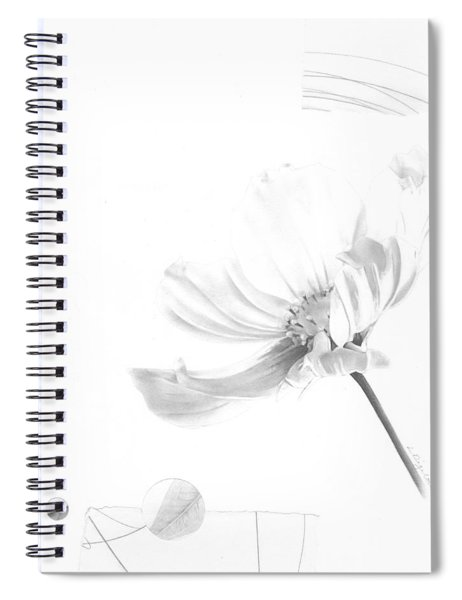 Bloom No. 8 Spiral Notebook