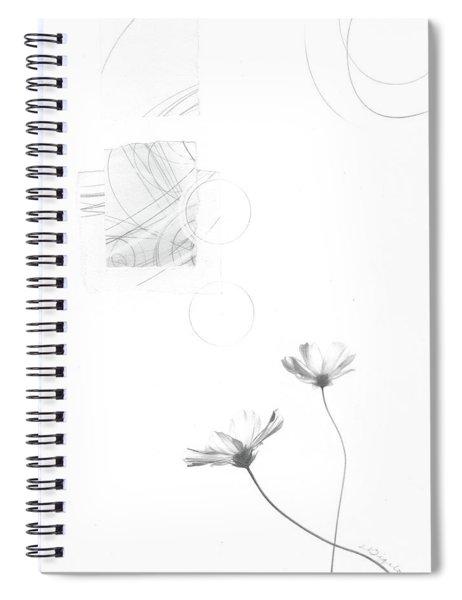 Bloom No. 9 Spiral Notebook