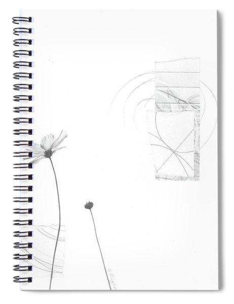 Bloom No. 10 Spiral Notebook