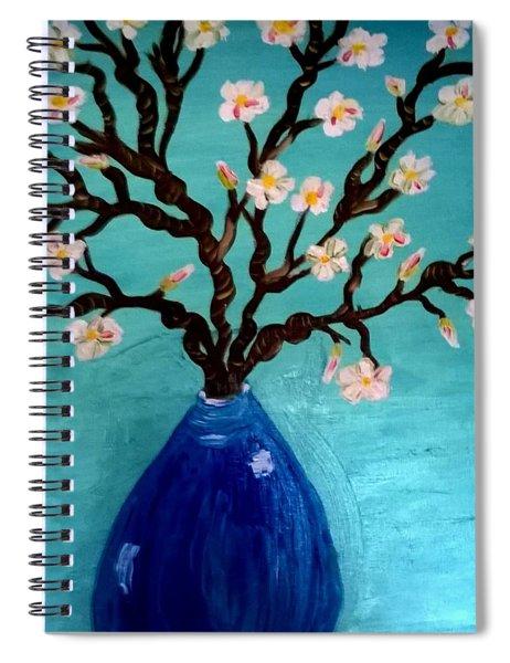 Blossom Dearie Spiral Notebook
