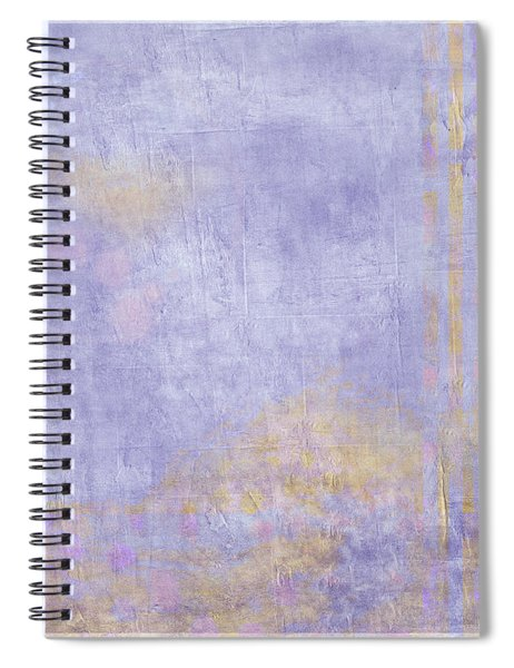 Boat Yard 2 Spiral Notebook