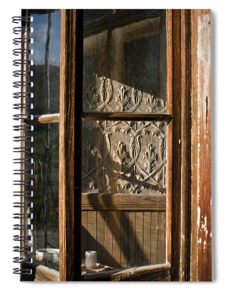 Bodie 19 Spiral Notebook