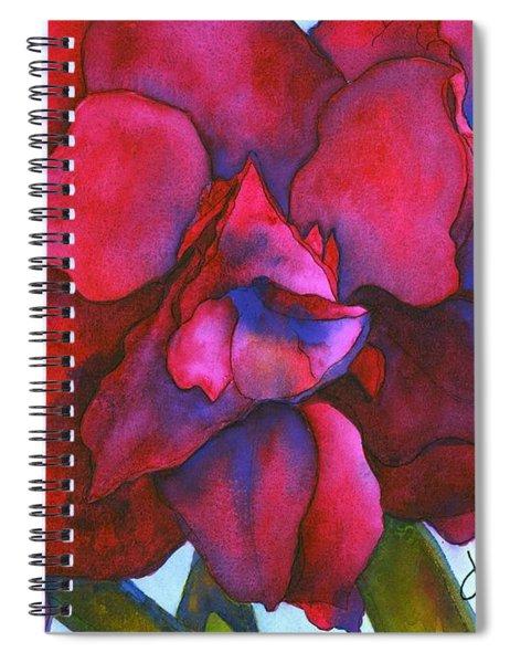 Bonnie Spiral Notebook