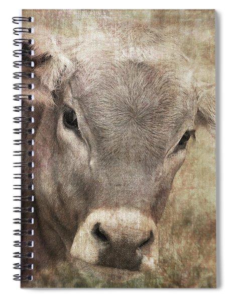 Bossie Spiral Notebook