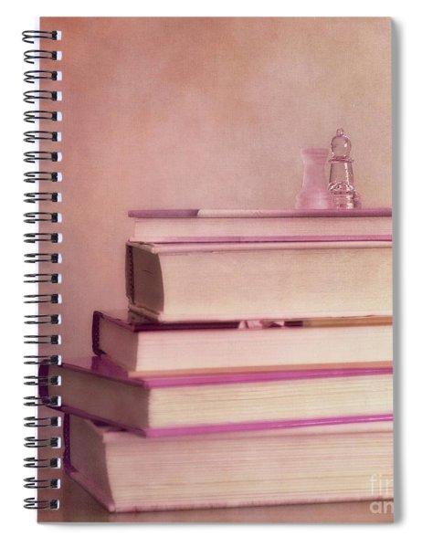 Brain Stuff Spiral Notebook