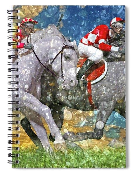 Breeze Spiral Notebook