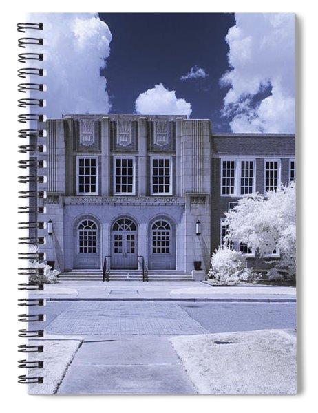 Brookland-cayce Hs-ir Spiral Notebook