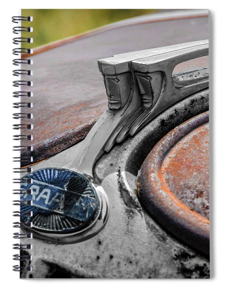 Brothers Spiral Notebook