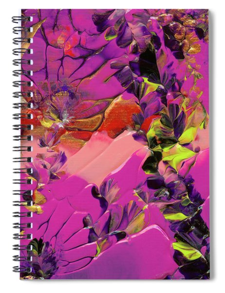 Butterflies #2 Spiral Notebook