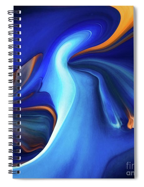 By The Way Spiral Notebook