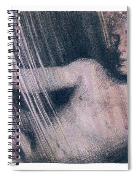 California  Boy Spiral Notebook